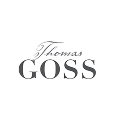 Thomas Goss logo