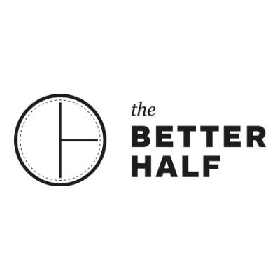 the Better Half logo