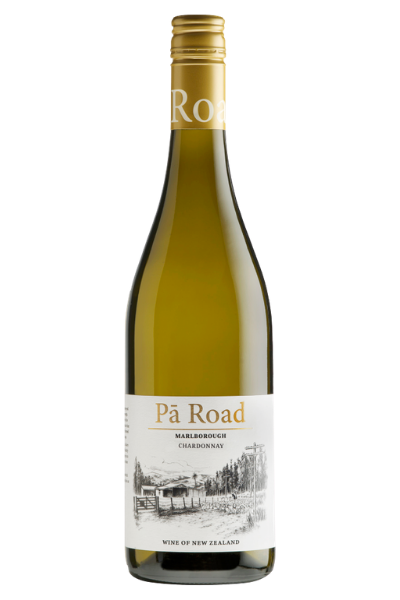 2019 Pa Road Chardonnay