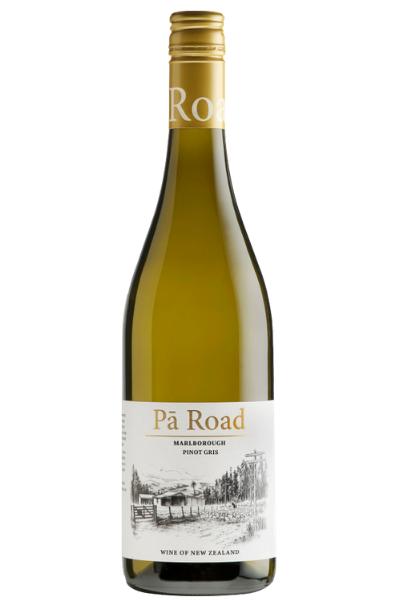 Pa Road Pinot Gris 2020
