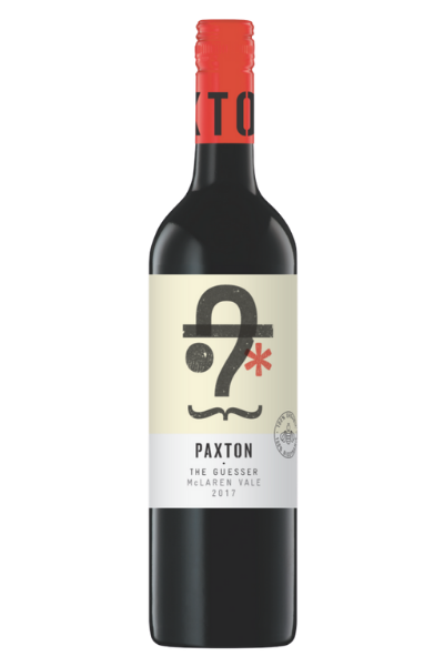 Paxton The Guesser Red 2017