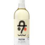 Paxton The Guesser White 2018