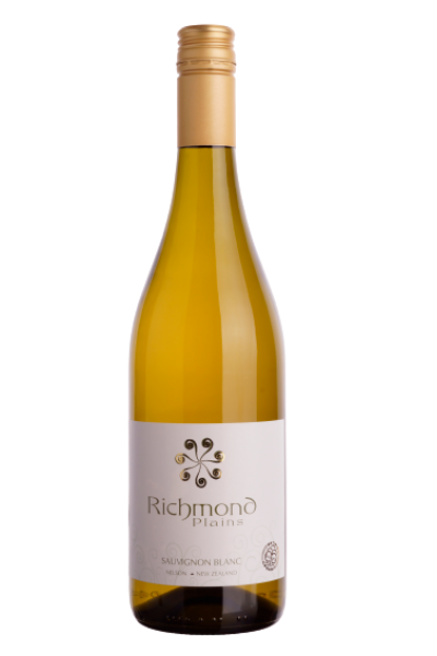 Richmond Plains Sauvignon Blanc 2019