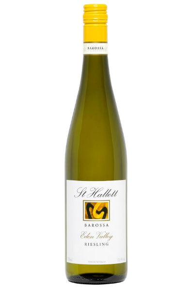 St Hallett Eden Valley Riesling 2011