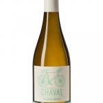2019 Chaval Chardonnay Moscatel
