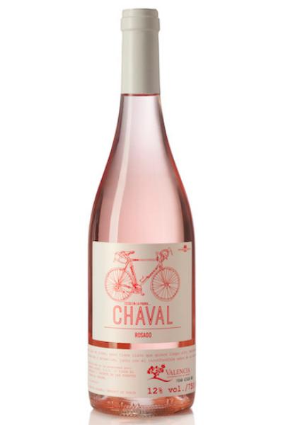 2019 Chaval Rosé