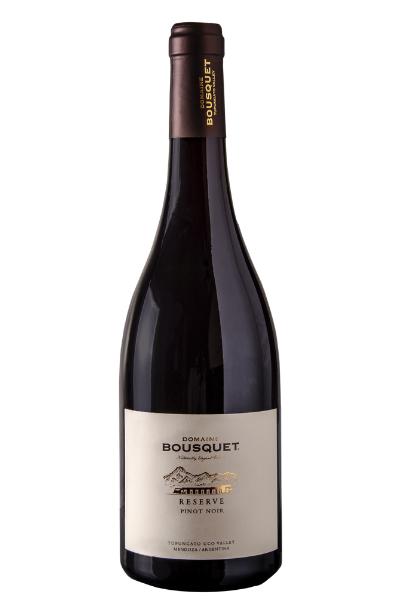 2019 Domaine Bousquet Pinot Noir Reserva