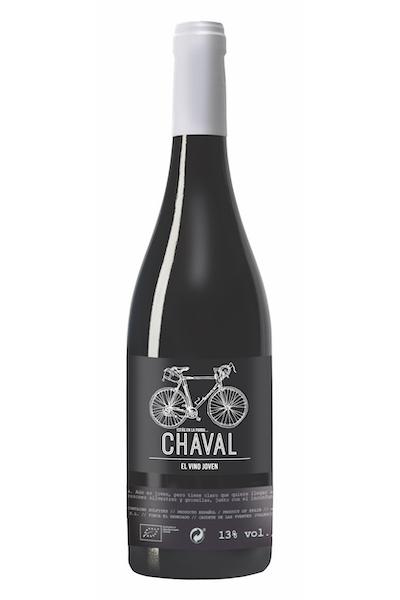 2019 Chaval Bobal