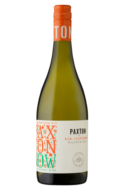 2020 Paxton Now Chardonnay