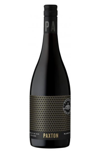 2018 Paxton Queen Of The Hive Red Blend
