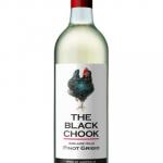 2020 The Black Chook Pinot Grigio